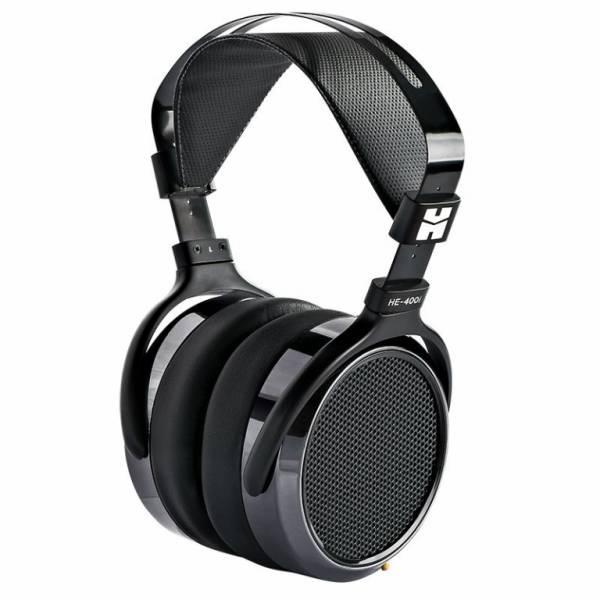 HiFi Man Kopfhörer HE-400i