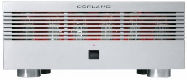 Copland CTA 506 2-Kanal-Röhrenendverstärker