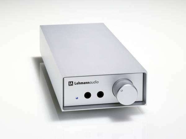Lehmannaudio Kopfhörerverstärker Linear SE