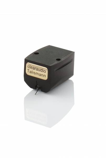 Clearaudio Talismann V2 Gold MC Tonabnehmer