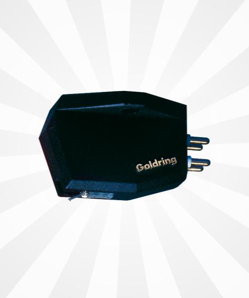 Goldring Elite Cartridge Tonabnehmer