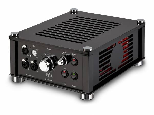 Audiovalve Universal-Kopfhörerverstärker Luminare