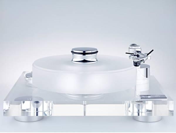 Transrotor Plattenspieler Leonardo 40/60 TMD