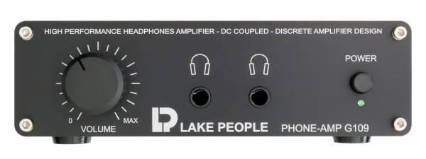 LAke People Stereo Kopfhörerverstärker G109-P