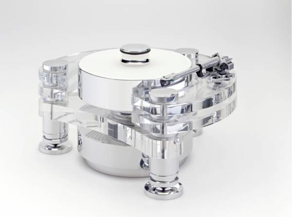 Transrotor Plattenspieler Orion Reference FMD