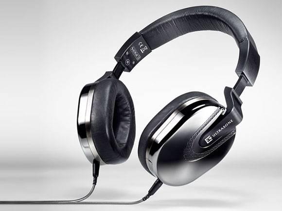 Ultrasone Kopfhörer Edition 8 Carbon