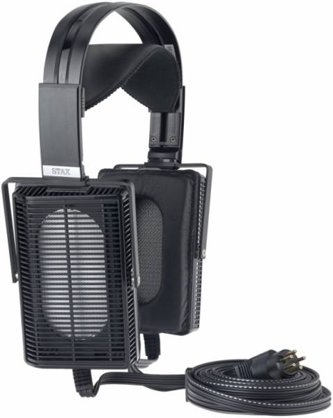 STAX Elektrostatischer Kopfhörer SR-L500 Pro