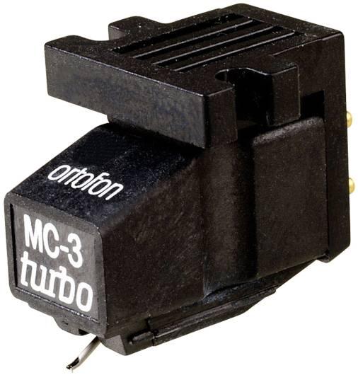 Ortofon Tonabnehmer MC 3 Turbo