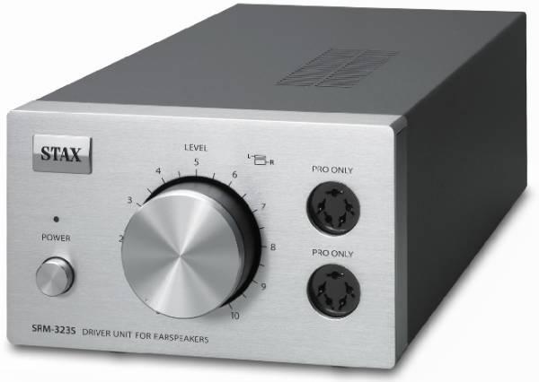 STAX Treiberverstärker SRM-323S
