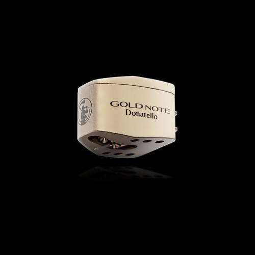 Gold Note Donatello Gold Tonabnehmer