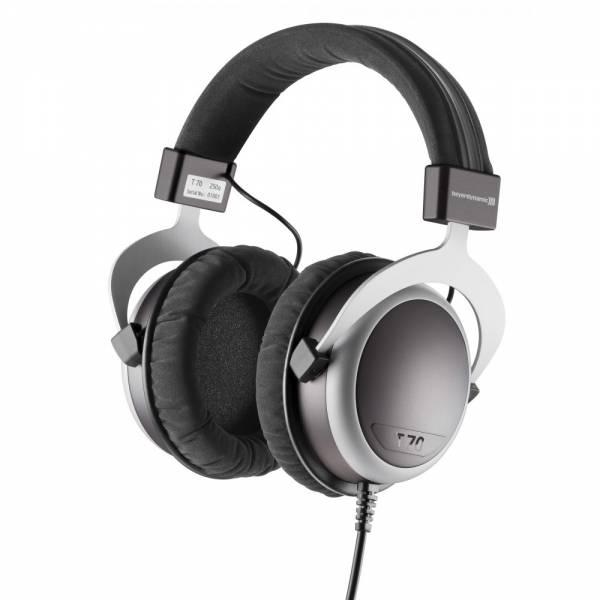 Beyerdynamic Premium Hifi-Kopfhörer (geschlossen) T70