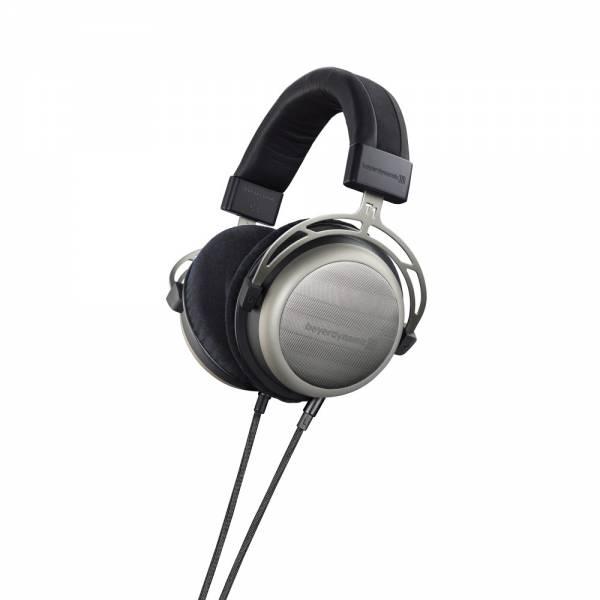 Beyerdynamic Audiophiler Tesla Hifi-Kopfhörer T1 (halboffen)