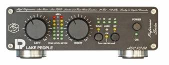 Lake People Analog Digital-Wandler ADC RS 04