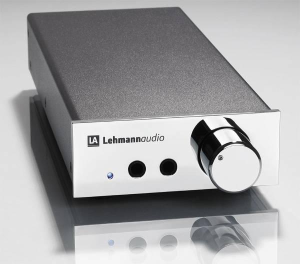 Lehmannaudio Kopfhörerverstärker Linear D