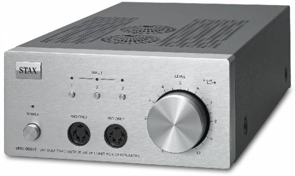 STAX Treiberverstärker SRM-006tS