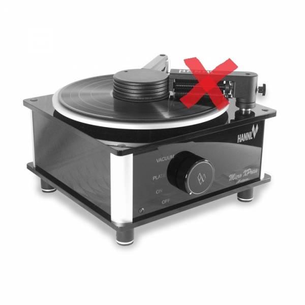 Hannl Plattenwaschmaschine Micro Xpress Automatic (OHNE Rundbürste)