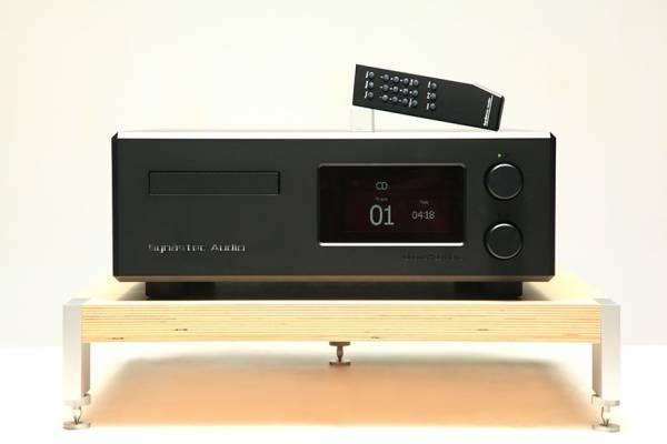Synästec Audio CD Player Origo SACD player