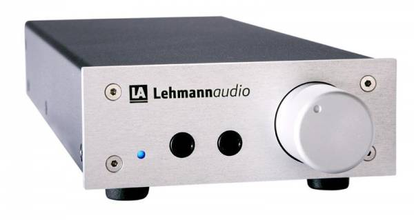 Lehmannaudio Kopfhörerverstärker Linear USB
