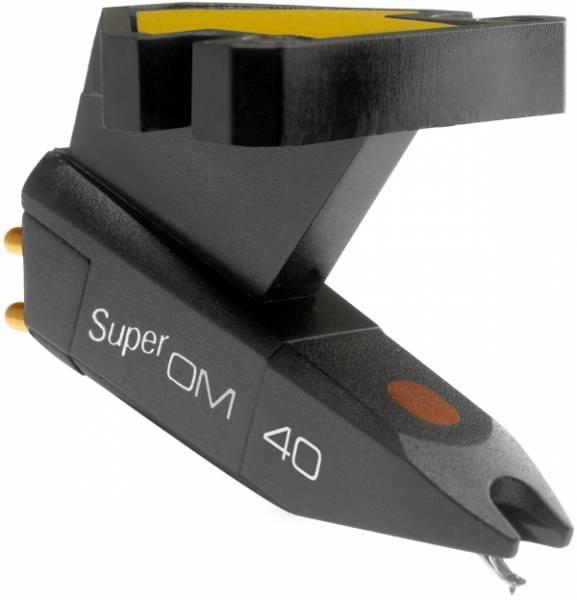 Ortofon Tonabnehmer Super OM 40