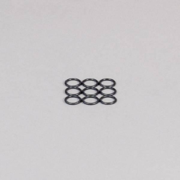 O-Ring-Set für Rundbürste