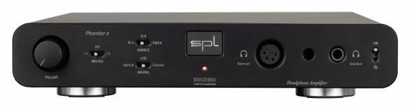 SPL Phonitor e Kopfhörerverstärker