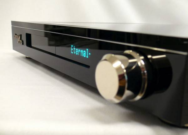 EternalArts Tube Digital Player DP