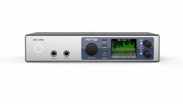 RME Kopfhörerverstärker ADI-2 Pro
