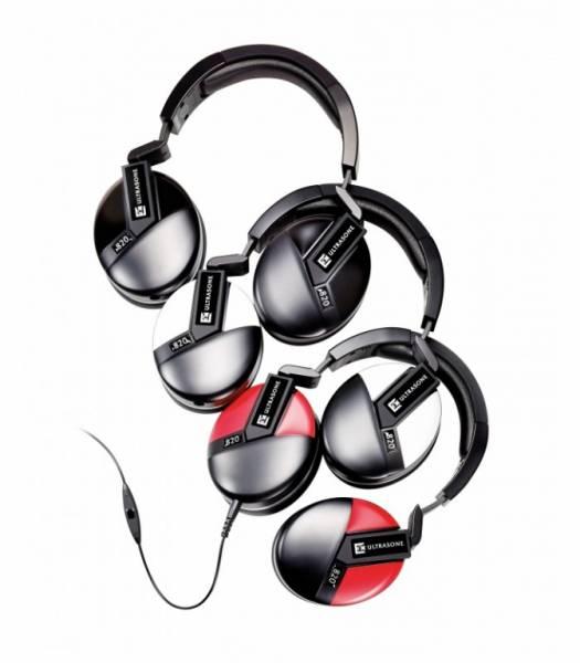 Ultrasone Kopfhörer Performance 820