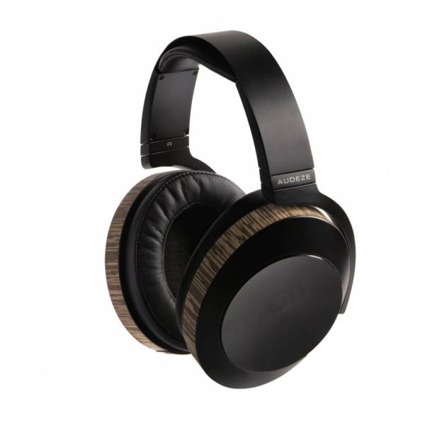 Audeze EL-8, black, Closed-Back mit Standard-Kabel