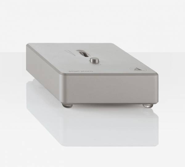 Clearaudio Smart Phono V2 Verstärker