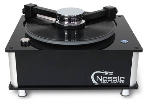Nessie Vinylmaster Makelloser Rückläufer
