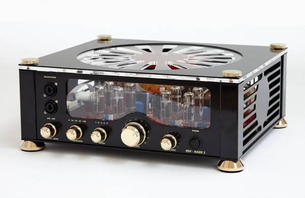 Audiovalve RKV Mark 3 Kopfhörerverstärker