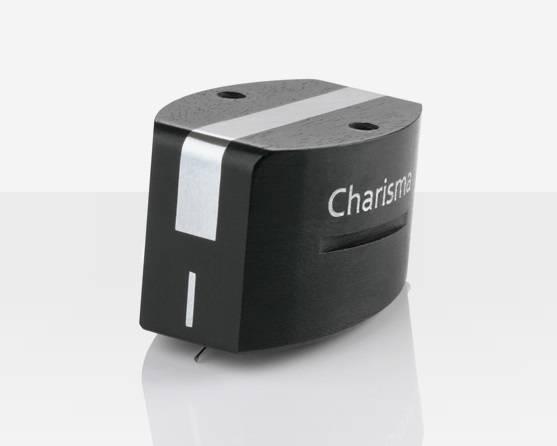 Clearaudio Tonabnehmer CHARISMA V2