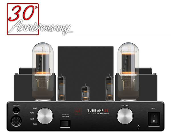 mfe TA 845 V SE Voll-/Kopfhörerverstärker