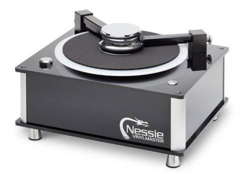 """Nessie Plattenwaschmaschine Vinylmaster """"Bundle I"""""""