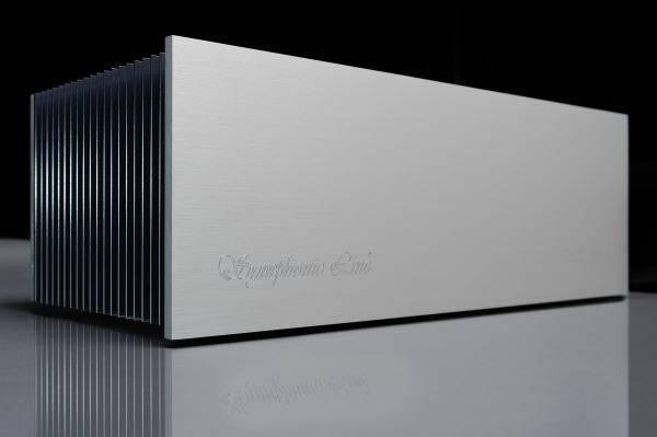 Symphonic Line RG7 MK5