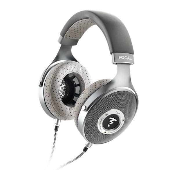 Focal Kopfhörer Clear