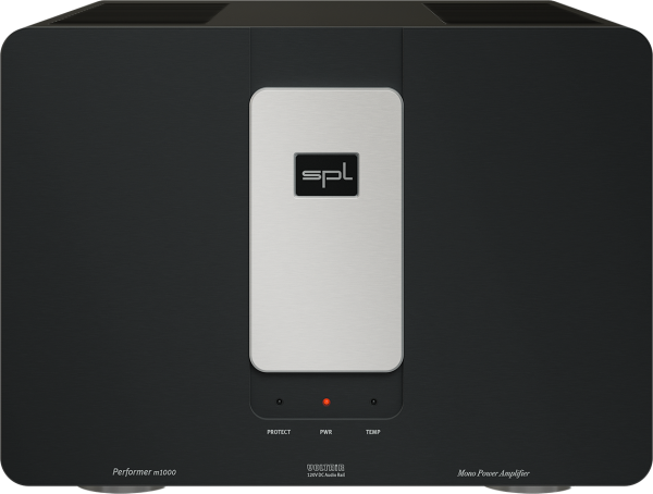 SPL Performer m1000 Mono-Endstufe