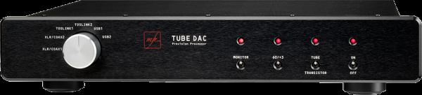 mfe Tube DAC SE D/A-Wandler SIGNATURE EDITION