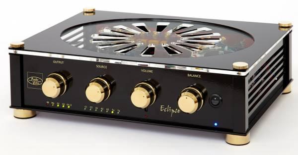 Audiovalve Eclipse