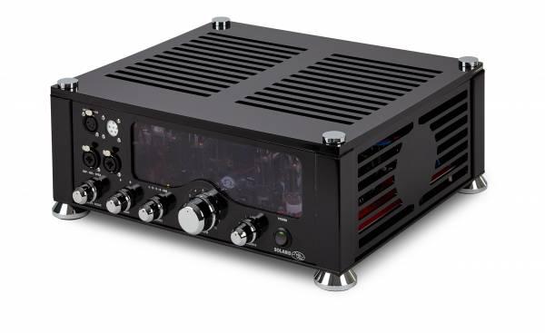 Audiovalve Universal-Kopfhörerverstärker Solaris (DAC)
