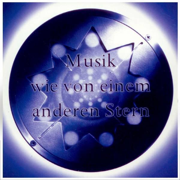 """Manger CD-Sampler """"Musik wie von einem anderen Stern"""""""