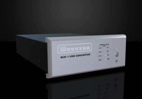 Bryston USB/DAC BUC-1