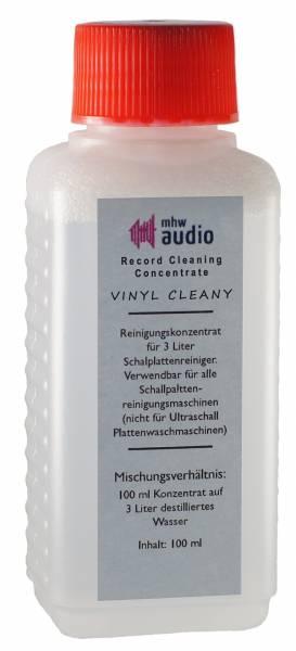 Vinyl Cleany - Reinigungskonzentrat für 3 Liter Schallplattenreiniger