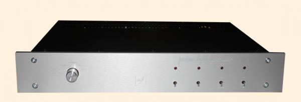 Mfe Röhren-DAC bis 32bit/384KHz Inkl. aktivem Röhrentiefbass SIGNATURE EDITION*