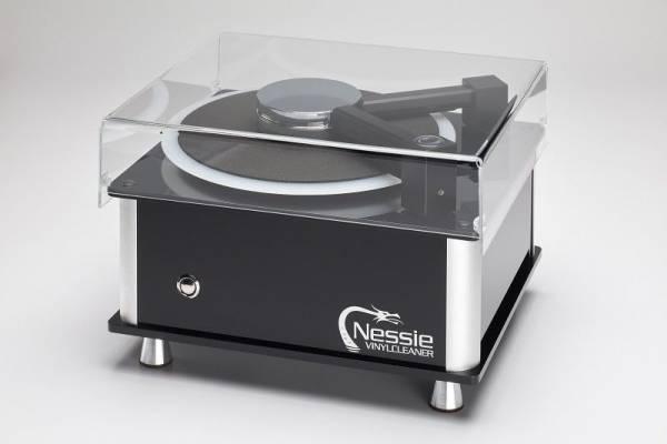 """Nessie Plattenwaschmaschine Vinylcleaner Pro """"Bundle Il"""""""
