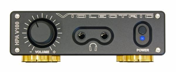Violectric Kopfhörerverstärker HPA V100