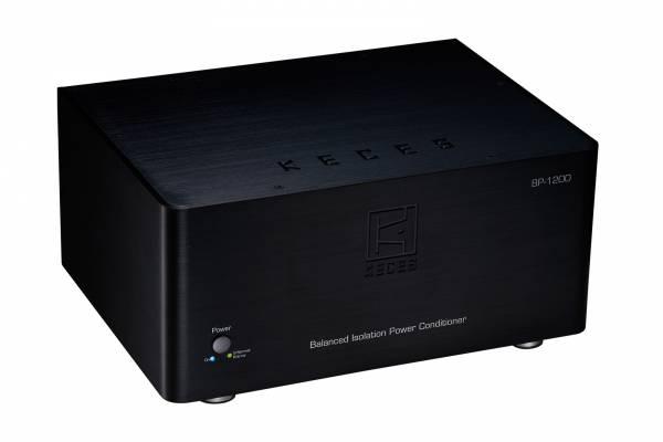 Keces BP-1200 1200VA Balanced Isolation Power Conditioner - Makelloser Aussteller