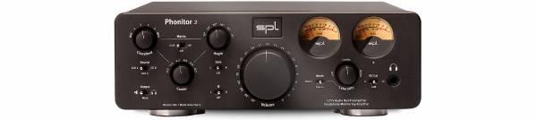 SPL Phonitor 2 Kopfhörerverstärker