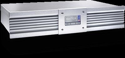IsoTek EVO3 Aquarius inkl. Premier Kabel